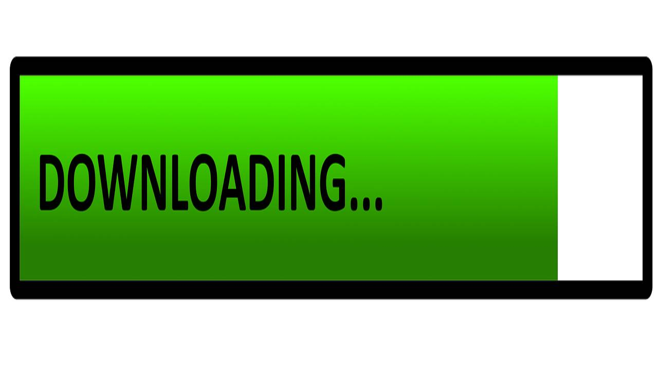 Is your download really slow?