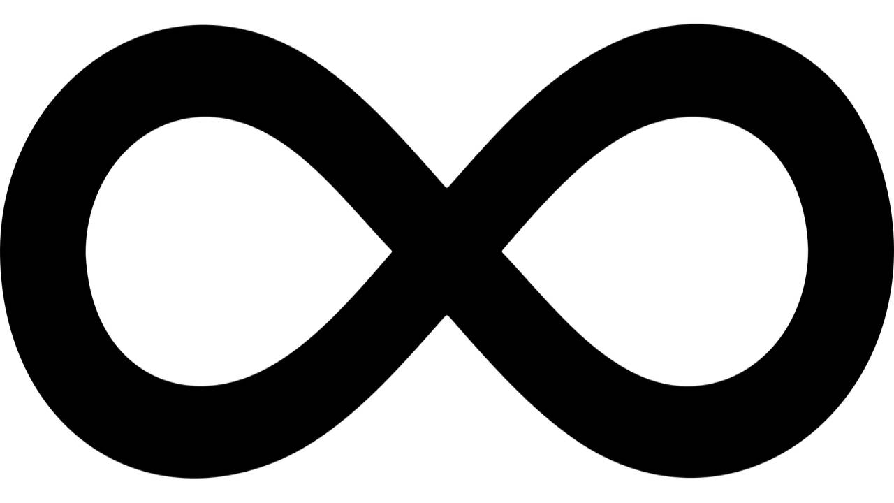 More about infinity
