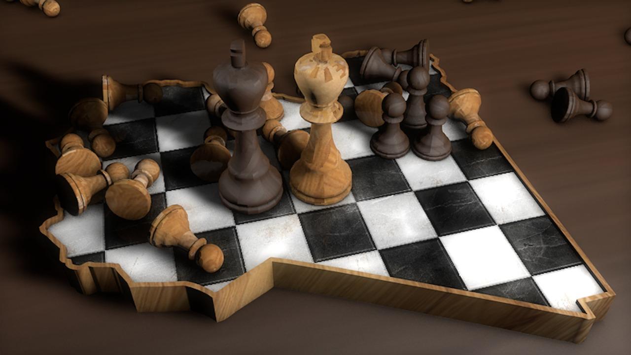 4d Chess