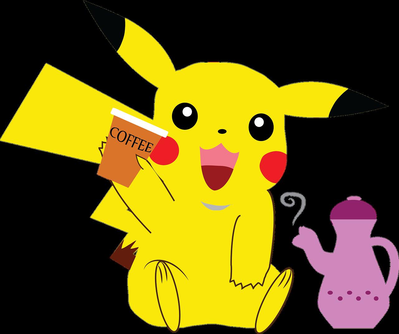 Know Pokémon universe to catch them all finally