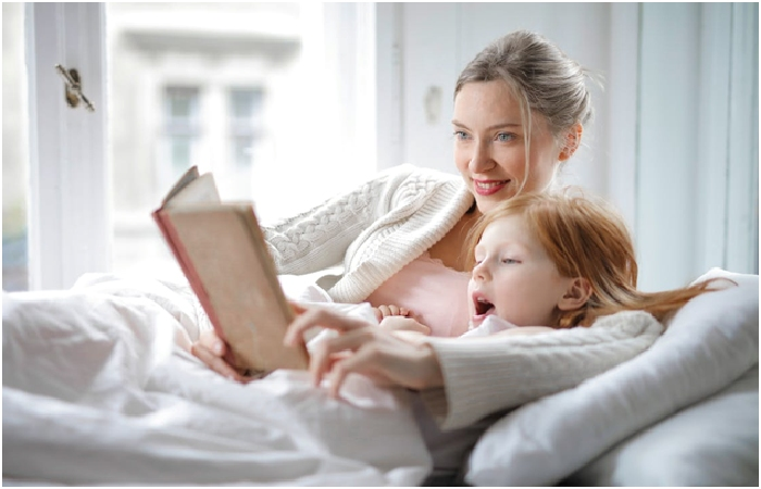 What is the Role of Parents - Support Preschoolers in Home Learning